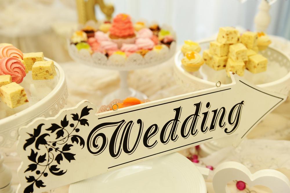 A Vibrant Spring Wedding