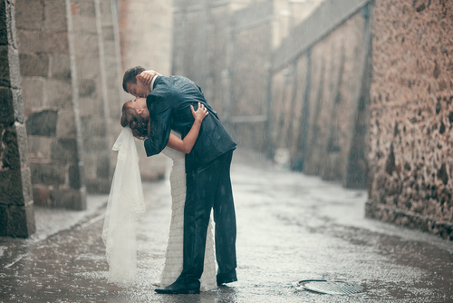 Why Eloping is Becoming Popular Again