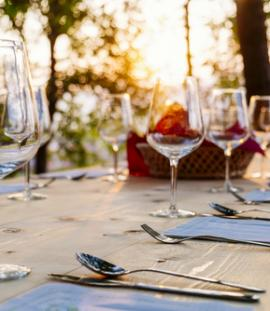 Dinner Party 101: Six Tips for Planning the Perfect Evening