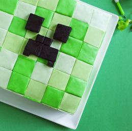 Minecraft BDAY Party