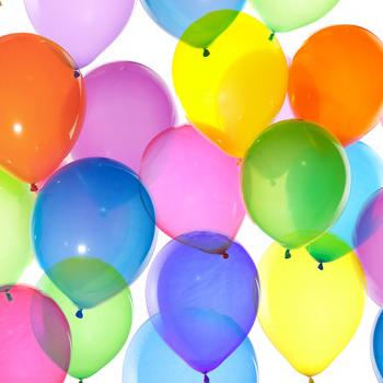Xavier's 4th Birthday Party